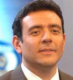 Héctor Sandarti regresa a la conducción en Parodiando