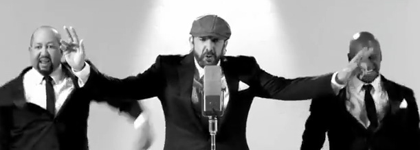 Video de Juan Luis Guerra En el Cielo no hay Hospital
