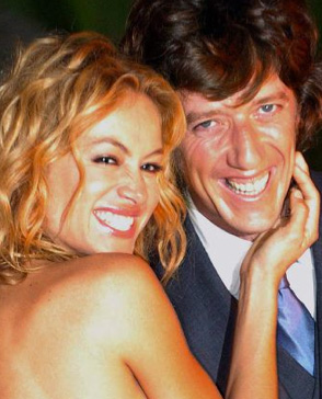 Confirman separación de Paulina Rubio y Colate