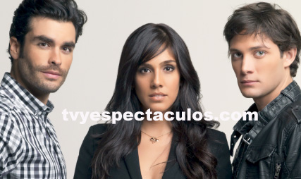 Relaciones peligrosas inicia 24 de enero por Telemundo