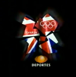Comercial Televisa Deportes Londres 2012