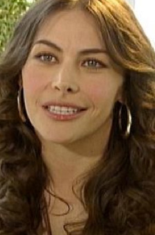 Vanessa Guzmán protagonista de la nueva historia de Epigmenio Ibarra en Cadena 3