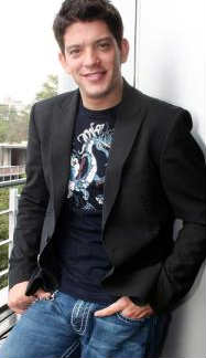 Yahir graba tributo a Camilo Sesto