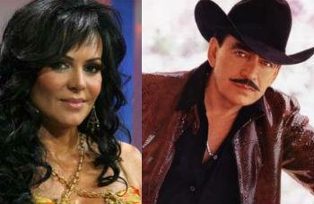 Joan Sebastian y Maribel Guardia de nuevo juntos en secuela de Tu y Yo
