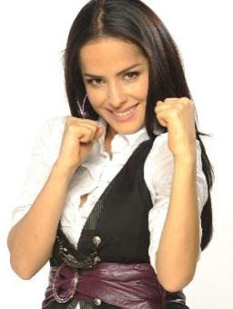 Danna García es la favorita para protagonizar Cachito de Cielo