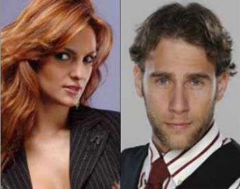 Mariana Seoane en posible romance con Carlos de la Mota