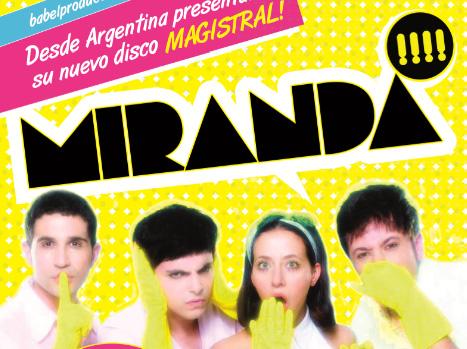 Firma de Autógrafos de Miranda 1 de marzo