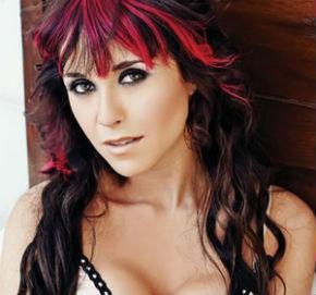 Erika García será la proxima conejita de Playboy