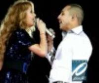 Paulina Rubio lanza Me Voy a dúo con Espinoza Paz