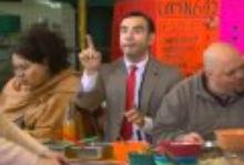 Parodiando continuará con la presencia de Mr Bean