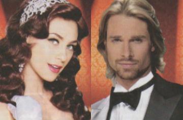 Posible romance entre Aracely Arámbula y Sebastián Rulli