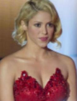 Shakira incursionará en la pantalla grande