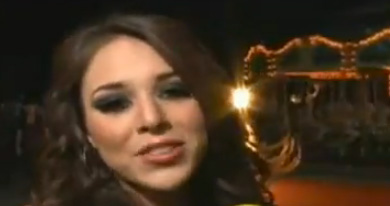 Avance del video Ruleta de Danna Paola