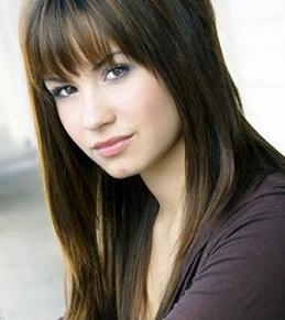 Demi Lovato en Auditorio Nacional 2 de mayo