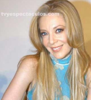 Edith González tendrá programa en Tv Azteca
