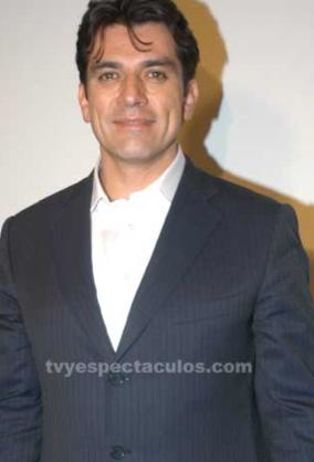 Jorge Salinas podría regresar a Aventurera