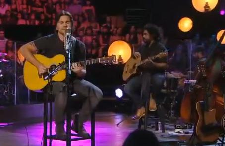 Video La Señal de Juanes