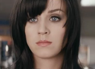 Vide de Katy Perry Part of Me