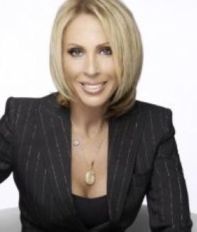 Laura Bozzo presume sus niveles de rating en Televisa