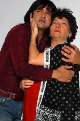 María de Todos los Ángeles regresa en Verano de 2012