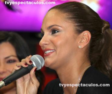 Mariana Seoane niega romance con Carlos de la Mota