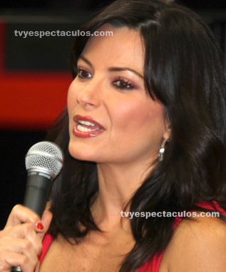 Martha Julia realizará actuación especial en Por ella soy Eva