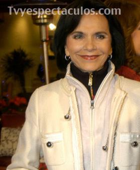 Matilde Obregón entrevista a Paty Chapoy