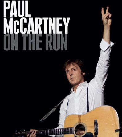 Paul McCartney 8 de mayo en México