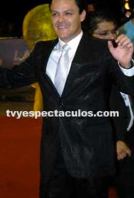 Pedro Fernández impone varias condiciones para participar en Cachito de Cielo