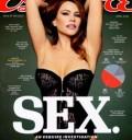 Sofía Vergara portada Esquire