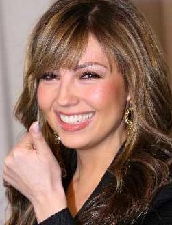 Televisa quiere regresar a Thalía a las telenovelas