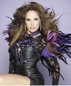 Gloria Trevi rechaza trabajar con Danna Paola en su nuevo álbum