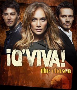 Segundo programa de ¡Q' Viva!