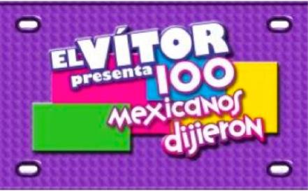 Regresa 100 Mexicanos dijieron 15 de abril