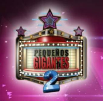 Grandes invitados en el Tercer programa de Pequeños Gigantes 2