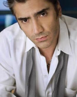 Feliz Cumpleaños a Alejandro Fernández