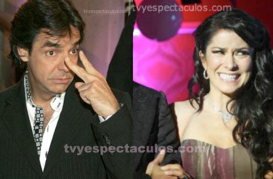 Eugenio Derbez invitó a su boda a Adam Sandler y Rob Schneider
