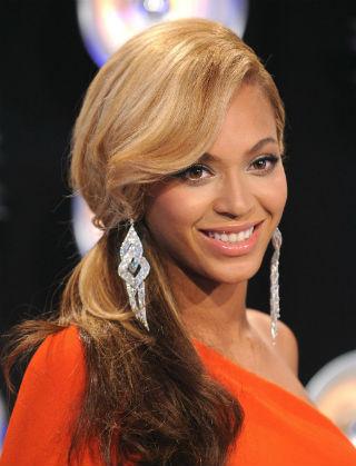 Beyoncé la mujer más bella del mundo según People