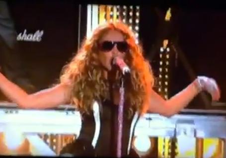 Ganadores de los Premios Billboard 2012