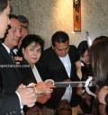 Carmen Salinas despide a El Chato Cejudo