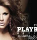 La Chiva en Playboy