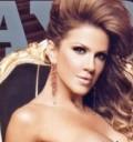 Silvia Irabien Playboy Abril 2012