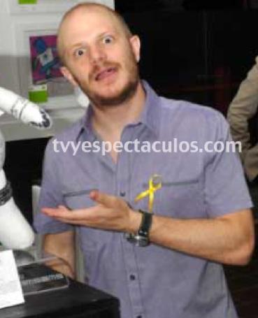 Facundo regresa con programa a Televisa