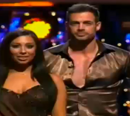 William Levy recibe buenas críticas por su rumba en Dancing with the Stars