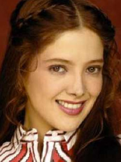 Adela Noriega en remake de Amor en Custodia