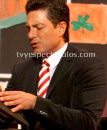 Eduardo Yañez o Fernando Colunga para protagonista del remake de Amor en Custodia