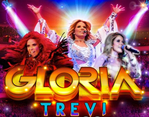 Gloria Trevi en Auditorio Nacional 30 de junio