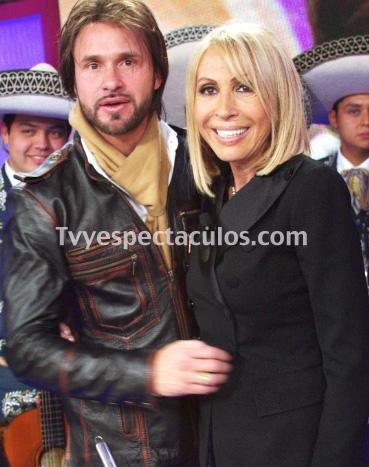 Laura Bozzo quiere aclarar malentendido con Galilea Montijo