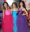 Elenco de Miss XV