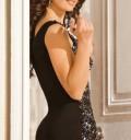 Paola Toyos en Revista H